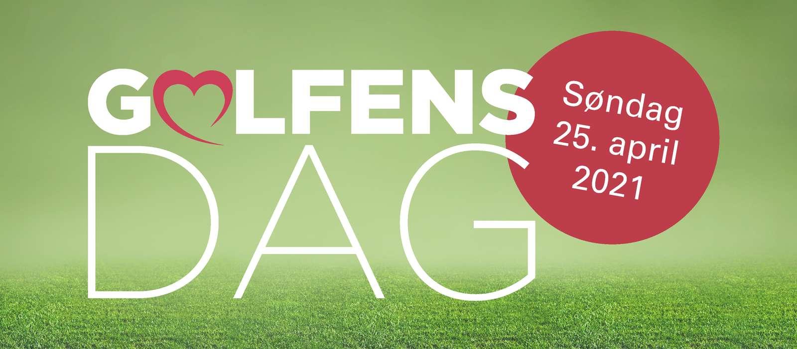 Golfens Dag SRG